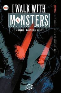 [I Walk With Monsters #1 (Cover C Hickman) (Product Image)]