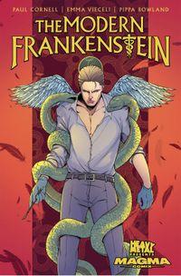 [Modern Frankenstein]