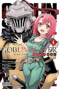 [Goblin Slayer Side Story: Year One: Volume 4 (Product Image)]