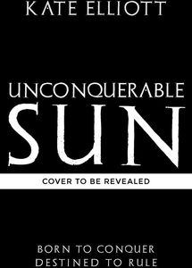 [Unconquerable Sun (Signed Hardcover) (Product Image)]