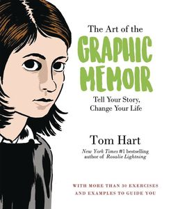 [The Art Of The Graphic Memoir (Product Image)]