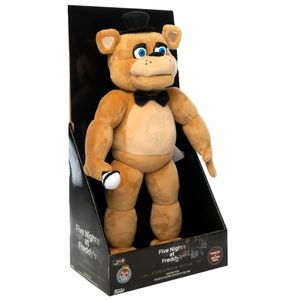 [Five Nights At Freddy's: Animatronic Plush: Freddy (Product Image)]