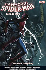 [The Amazing Spider-Man: Dead No More: The Clone Conspiracy (Product Image)]