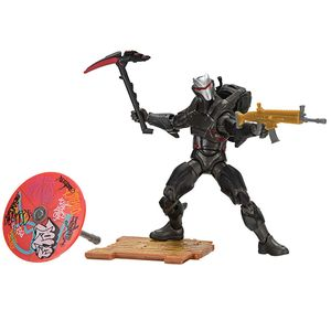 [Fortnite: Early Survival Kit Action Figure: Omega (Product Image)]