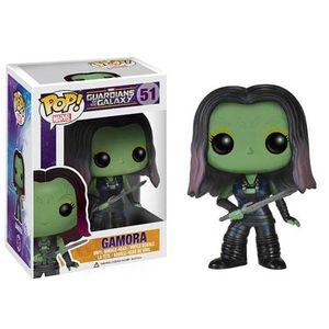 [Guardians Of The Galaxy: Pop! Vinyl Figure: Gamora (Product Image)]