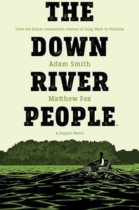 [The Down River People (Product Image)]