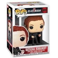 [Black Widow - Funko Style (Product Image)]