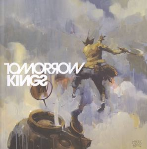 [The Art Of Tomorrow Kings (Hardcover) (Product Image)]
