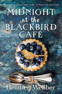 [Midnight At The Blackbird Cafe (Product Image)]