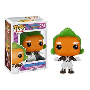 [Willy Wonka & The Chocolate Factory: Pop! Vinyl Figure: Oompa Loompa (Product Image)]
