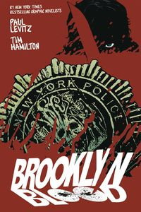[Brooklyn Blood (Product Image)]