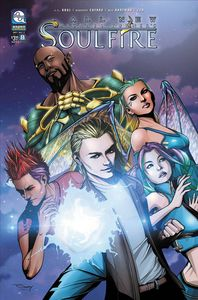 [All New Soulfire #8 (Cover B Tran) (Product Image)]