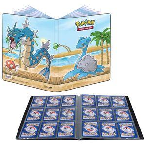 [Pokemon: Gallery Series 9-Pocket Portfolio: Seaside (Product Image)]