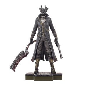 [Bloodborne: TOTAKU Statue: The Hunter (Product Image)]