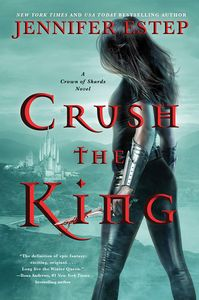 [A Crown of Shards: Book 3: Crush The King (Product Image)]