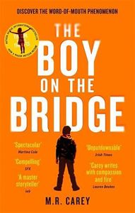 [Boy On The Bridge (Product Image)]