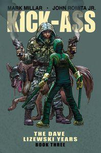 [Kick-Ass: The Dave Lizewski Years: Volume 3 (Product Image)]