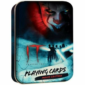 [IT: Premium Playing Card Set (Product Image)]