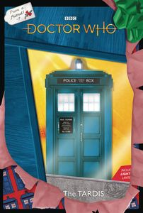 [Doctor Who: 13th Doctor: Holiday Special #2 (Cover C Action Figure) (Product Image)]