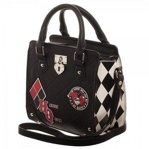 [DC: Harley Quinn: Handbag: Patch (Product Image)]