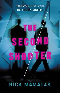 [The Second Shooter (Product Image)]