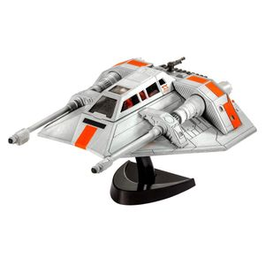[Star Wars: Mini Kit: Classic Snowspeeder (Product Image)]