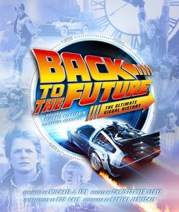 [Back To The Future: The Ultimate Visual History (Hardcover) (Product Image)]