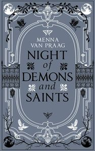 [Night of Demons & Saints (Hardcover) (Product Image)]