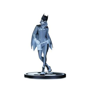 [Batman: Statue: B&W Batgirl By Babs Tarr (Product Image)]