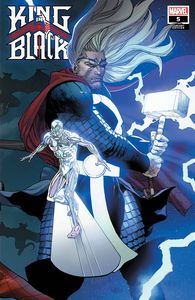 [King In Black #5 (Yu Connecting Variant) (Product Image)]