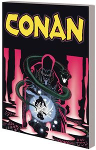 [Conan: The Book Of Thoth & Other Stories (Product Image)]