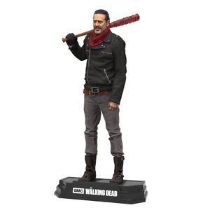 [Walking Dead: TV: Colour Tops Action Figure: Negan (Product Image)]