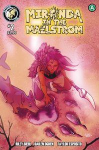 [Miranda In Maelstrom #2 (Product Image)]