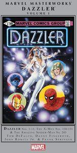 [Marvel Masterworks: Dazzler: Volume 1 (Hardcover) (Product Image)]