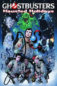 [Ghostbusters: Haunted Holidays (Product Image)]