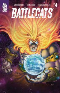 [Battlecats #4 (Product Image)]