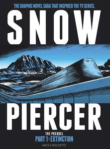 [Snowpiercer: Prequel: Volume 1: Extinction (Product Image)]