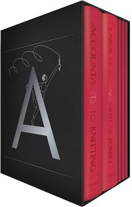[The New Yorker Encyclopedia Of Cartoons: A Semi-Serious A-Z Archive (Hardcover) (Product Image)]