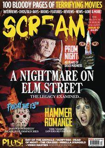 [Scream Magazine #68 (Product Image)]