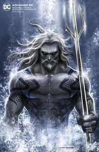 [Aquaman #59 (Tyler Kirkham Variant Edition) (Product Image)]