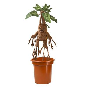 [Harry Potter: Electronic Interactive Plush: Mandrake (Product Image)]