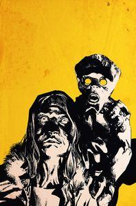 [American Vampire: 1976 #6 (Cover A Rafael Albuquerque) (Product Image)]