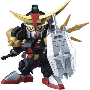 [Gundam: BB Gundam: Mk III Musha Legend 404 (Product Image)]