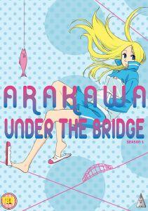 [Arakawa Under The Bridge: Box Set (Product Image)]
