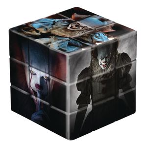 [IT 2017: Puzzle Blox: Pennywise (Product Image)]