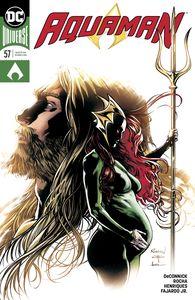 [Aquaman #57 (Product Image)]