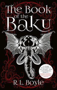 [The Book Of The Baku (Product Image)]