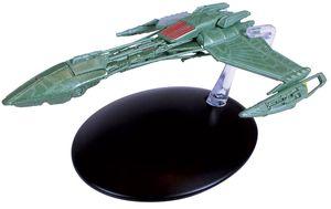 [Star Trek: Starships #102 Klingon D-5 (Product Image)]