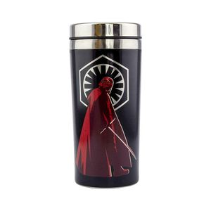 [Star Wars: The Rise Of Skywalker: Travel Mug: Kylo Ren (Product Image)]