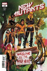 [New Mutants #14 (Product Image)]